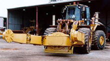 Link to Tyre Manipulators